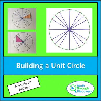 Building a Unit Circle
