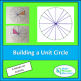 Algebra 2 - Building a Unit Circle