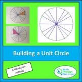 Algebra 2 - Building a Unit Circle