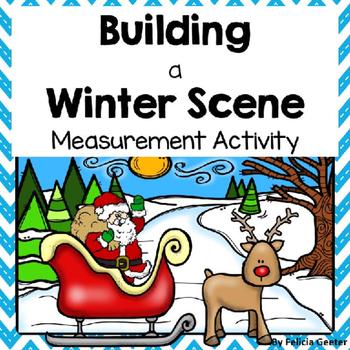 Building a Winter Scene