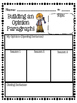 Building an Opinion Paragraph