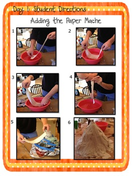 Building and Erupting Volcanoes: A Step-by-step Classroom Guide