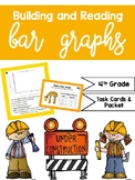 Building and Reading Bar Graphs