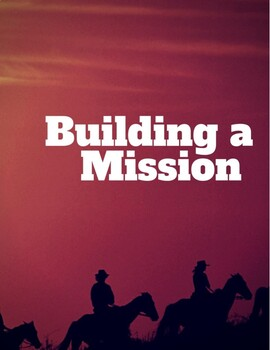 Building of a Mission