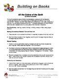Building on Books: All the Colors of the Earth