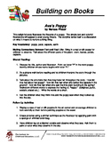 Building on Books: Ava's Poppy