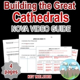 Building the Great Cathedrals NOVA Video Guide (Middle Ages)