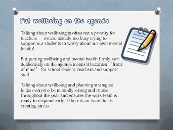 How to beat teacher stress!
