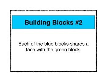 Building with Geoblocks #2 - #4