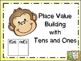 Place Value - Building with Tens and Ones
