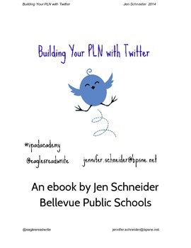 Building your PLN with Twitter