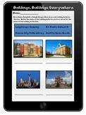 Buildings, Buildings Everywhere Webquest