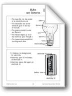 Bulbs and Batteries