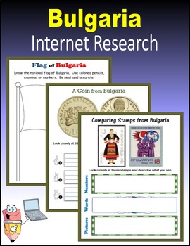 Bulgaria (Internet Research)