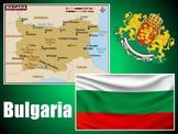 Bulgaria PowerPoint
