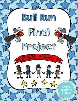 Bull Run Final Project
