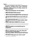 Bull Run Podcast Questions