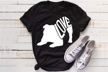Bulldog svg Dog SVG Puppy SVG Pet's paw SVG bulldog Dog Love 151sv