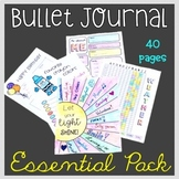 Bullet Journal Essential Starter Pack