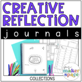 Creative Reflection Journals: Collections