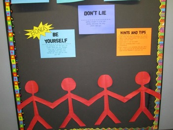 Bulletin Board - 10 Ways to Make People Like You