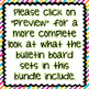 Bulletin Board ⭐BUNDLE⭐ - Monthly Boards for the Whole School Year!