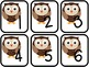 Bulletin Board Banners & Numbers Bundle (Owl Themed)