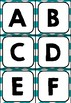 Bulletin Board Boggle Game