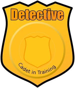 Bulletin Board Detective Shields