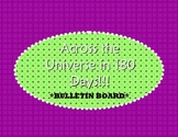 "Bulletin Board - Earth Science - ""Across the universe in 1"
