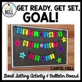 Goals Bulletin Board