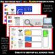Bulletin Board: Google Drive Back to School Name Display
