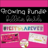 Bulletin Board Growing Bundle