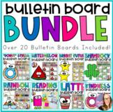 Bulletin Board (Growing) Bundle