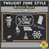 Bulletin Board Idea Science