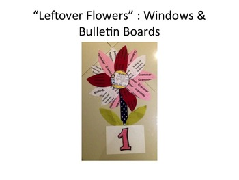 Bulletin Boards / Classroom Decorations / Mother´s Day