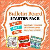 Bulletin Board Ideas BUY 2 GET 1 FREE!
