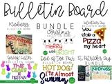 Bulletin Board Kit Bundle