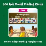 Bulletin Board Kit & Sample Stories