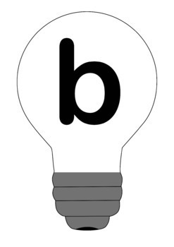 Back to School Classroom Decor: Bulletin Board Letters