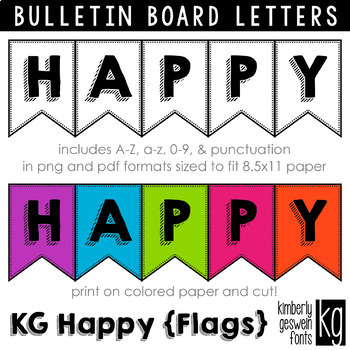 It's just a graphic of Free Printable Bulletin Board Letters for pdf
