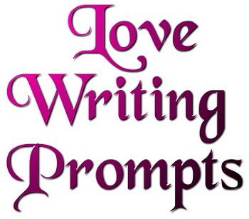 Bulletin Board: Love writing prompts