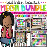 Bulletin Board Mega Bundle