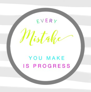 Bulletin Board- Motivational quotes
