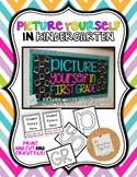 Bulletin Board: Picture Yourself In Kindergarten