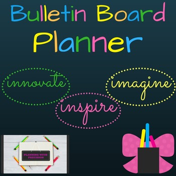 Bulletin Board Planner