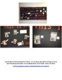 Bulletin Board Read Me Maybe Middle School High School