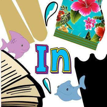 Reading Bulletin Board-Dive Into Reading