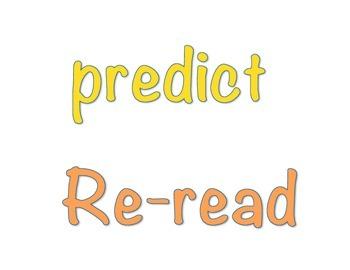 Bulletin Board - Reading Strategies