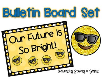 Bulletin Board Set